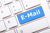 Email. — Foto Stock