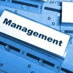 Management — Stock Photo #4245803
