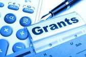 Grants — Stock Photo