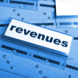 Revenue — Stock Photo #4309049