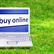 Stock Photo: Buy online