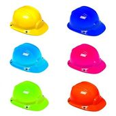 Hard hat — Stock Photo