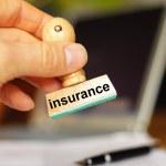 Insurance — Stock Photo #4558677
