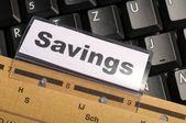Savings — Photo