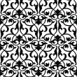 Royalty-Free Stock Vector Image: Seamless arabesque background