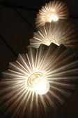 灯具 — 图库照片