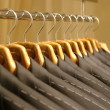 Hanger — Stock Photo