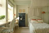 Bedroom for children — Stock Photo