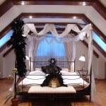 Bedroom — Stock Photo #3127910