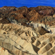 Stock Photo: Zabriskie Point