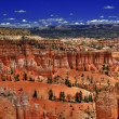 Stock Photo: Bryce Canyon NP