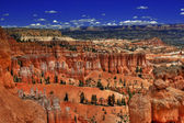 Bryce Canyon NP — Stock Photo