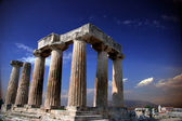 Greek Ruins — Stock Photo