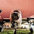 Stockfoto: Aircraft