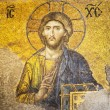 Mosaic of Jesus Christ — Stock Photo #3629802