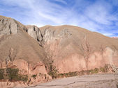 Jujuy,argentina — Stock Photo