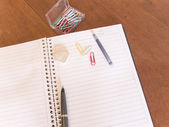 Office items — Stock Photo