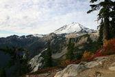 Mt Baker — Stock Photo