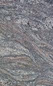Red gray wavy marble sheet slab — Stock Photo