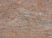 Orange marble sheet slab — Stock Photo