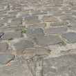 Flemish Belgicobble stone cobbles — Stock Photo #3253797