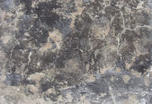 Dirty gray beige worn cement wall — Stock Photo