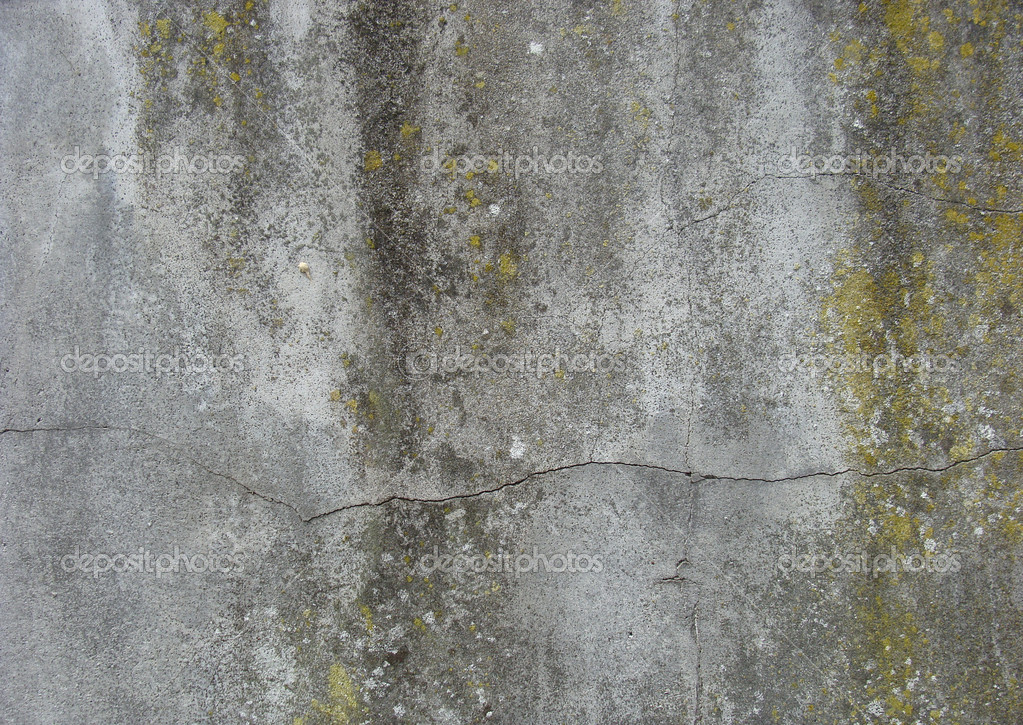 how to clean dirty concrete