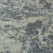 Beige yellow white brown wavy vein marble sheet slab — Foto Stock