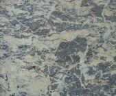 米色黄色白色棕色波浪静脉大理石板材板 — 图库照片