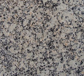 Pink noisy speckled marble sheet slab — Stock Photo