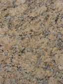 Orange black gray cloudy speckled marble sheet slab — Stock Photo