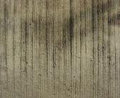 いくつかの汚れとストライプの掻き集められたコンクリートを着用 — ストック写真