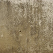 Stock Photo: Brown gray beige dirty worn wall with peeling paint