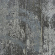Blue gray black gray worn concrete grunge background — Stock Photo