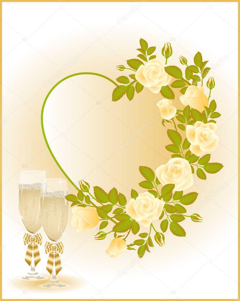 Weinzeremonie Hochzeits