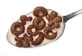 健康的早餐 — 图库照片