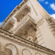 Royalty-Free Stock Photo: Historic building. Bari. Apulia.