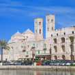 Stock Photo: St. Corrado Cathedral. Molfetta. Apulia.
