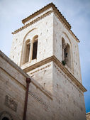 St. Benedetto Convent. Conversano. — Stock Photo