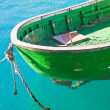 Royalty-Free Stock Photo: Close up of boat.