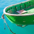 Close up of boat. — Stock Photo