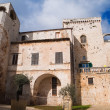 Conversano Castle. Apulia. — Stock Photo