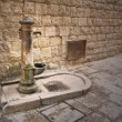 Rusty fountain. — Stock Photo #3029921