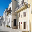 Bari Oldtown. Apulia. — Stock Photo #3030383