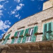 Royalty-Free Stock Photo: Molfetta Oldtown. Apulia