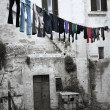 Sassi of Matera. Basilicata. - Photo