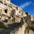 Sassi of Matera. Basilicata. — Stock Photo #3062639
