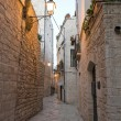 Giovinazzo Oldtown. Apulia. — Stock Photo #3063607