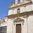 Royalty-Free Stock Photo: St. Joseph Church. Monopoli. Apulia.