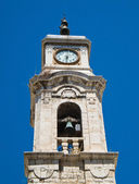 Trani. Apulia. — Stock Photo